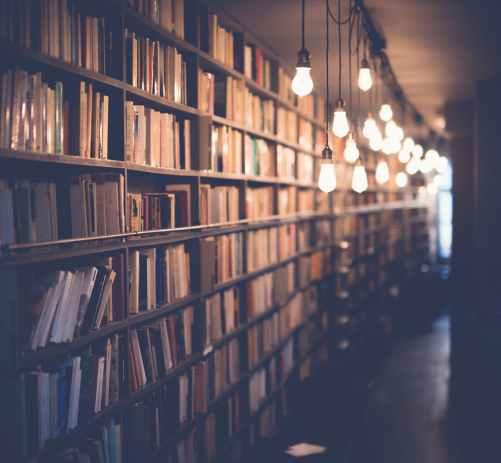 blur book stack books bookshelves